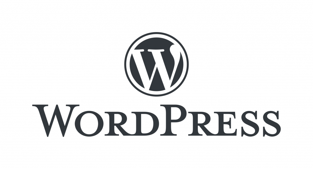 Wordpress is the most used technology