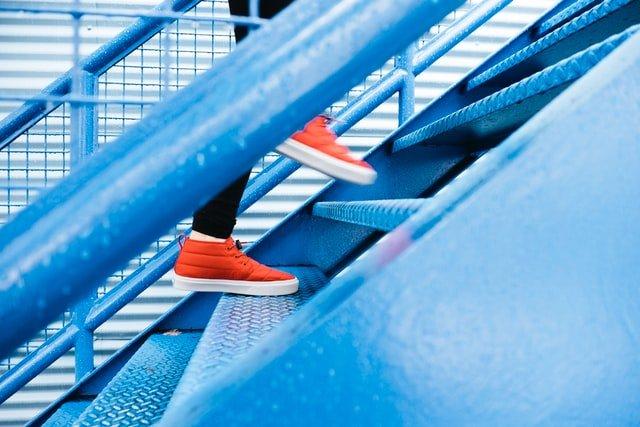 steps to build a wordpress website