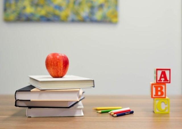 marketing strategy for language school