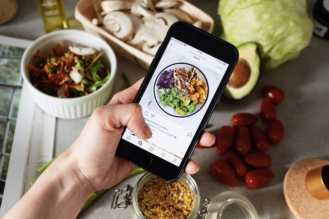 instagram for social entrepreneurship marketing