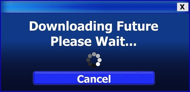 loading speed issue on websites