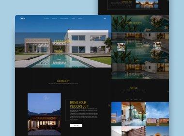 cardinal architect portfolio