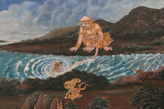 mythology storytelling and brand marketing